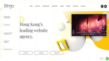 Hong Kong eCommerce Development Companies Comparison | Awwwards and W3 Awards Winning Company | Best Customer Service and Production Speeds | A Professional Journalist's Comparison