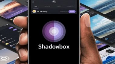 With TikTok in Hot Water, Shadowbox Steps Up to the Plate