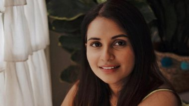 Meet Multi Talented Shraddha Pawar Whose Rakhi Video With Pet Ruffles Becomes Internet's Favourite