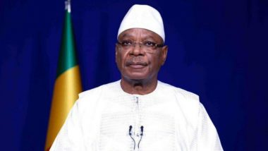 Mali Crisis: Here's What Happened Before President Ibrahim Boubacar Keita Announced His Resignation And Dissolved the Parliament