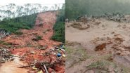 Idukki Landslide: Five More Bodies Recovered From Debris at Rajamalai, Death Toll Climbs to 48
