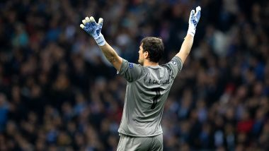 Iker Casillas Retires at 39: Former Real Madrid and Spain Goalkeeper Calls Time on Football Career