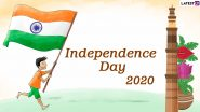 Indian Independence Day 2020 Date, Theme And Significance: Know The History And 15th of August Celebrations Related to Swatantrata Diwas