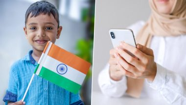 Independence Day 2020 Virtual Celebrations & Activities: From Kite Making to Singing Patriotic Bollywood Songs in Hindi, Last-Minute Ideas for 15th August Celebration With Family & Friends