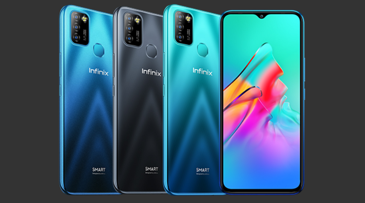 Image result for infinix smart 5