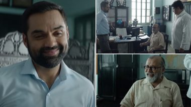 JL 50 Teaser: Abhay Deol and Pankaj Kapur's Web-Series About a Plane Crash That Crashes 35 Years After Take off Looks Thrilling