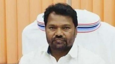 Jharkhand HRD Minister Jagarnath Mahto Enrolls in Class 11, Was Mocked For Being 'Just a Class 10 Pass Out'