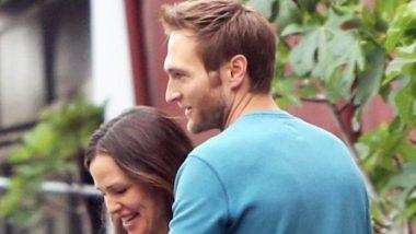 Jennifer Garner Spends Time With Bradley Cooper On A Beach Amid John Miller Split Rumors