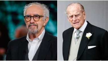 Jonathan Pryce Roped In to Play Prince Philip in The Crown's Fifth and Sixth Seasons