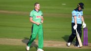 England vs Ireland 3rd ODI 2020: Eoin Morgan vs Joshua Little and Other Exciting Mini Battles to Watch Out in Southampton