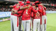 KXIP Squad for IPL 2020 in UAE: Check Updated Players' List of Kings XI Punjab Team Led by KL Rahul for Indian Premier League Season 13