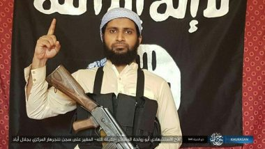 IS Suicide Bomber Involved in Afghanistan Prison Attack Was a Kerala Doctor