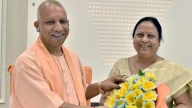 Kamal Rani Varun Death: Yogi Adityanath Cancels His Ayodhya Visit, State Mourning Announced by UP Govt