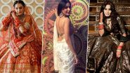 Kamya Punjabi Birthday: Traditional and Trendy, All the Times When the TV Actress' Desi Fashion Made Us Go 'Wow' (View Pics)