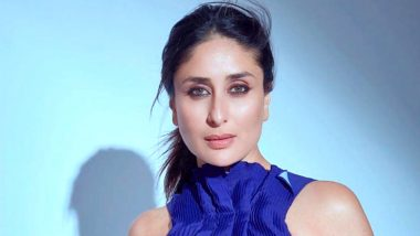 Kareena Kapoor Khan Addresses the Ongoing Nepotism Debate, Says 'Same People Pointing Fingers Are Making Nepotistic Stars'