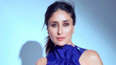 Kareena Kapoor Khan Expresses Gratitude via Instagram Post Ahead of Her 40th Birthday