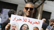 Khaled Drareni, Algerian Journalist, Sentenced to 3 Years in Jail For 'Anti-National' Reporting