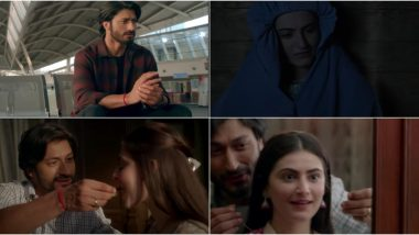 Mera Intezaar Song from Khuda Haafiz: Vidyut Jammwal and Shivaleeka Oberoi's Song is Beautiful