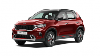 Kia Sonet 2020 India Launch LIVE News Updates; Prices, Features, Variants & Specifications