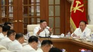 North Korea Should Be Ready for Dialogue With US: Kim Jong Un