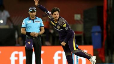 IPL 2020 Players' Update: KKR Spinner Kuldeep Yadav Will Miss Playing at Home Ground