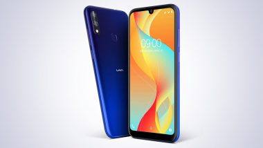 Lava Z66 Budget Smartphone With a 13MP Dual Rear Camera Setup Launched in India for Rs 7,777