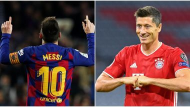 BAR vs BAY Dream11 Prediction in UEFA Champions League 2019–20 Quarter-Finals: Tips to Pick Best Team for Barcelona vs Bayern Munich Football Match
