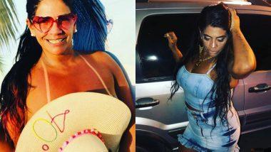 Brazilian Rap Star MC Atrevida Dies After Botched Butt Augmentation Procedure at 'Queen of Plastics' Clinic in Rio