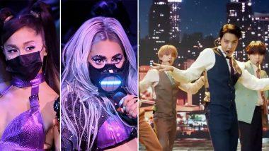 MTV Video Music Awards 2020 Full Winners' List: Lady Gaga-Ariana Grande, The Weekend, BTS Win Big At The Starry Night!