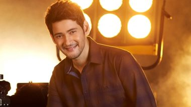 Ahead Of Mahesh Babu's 45th Birthday On August 9, Fans Trend #HBDMaheshBabu!