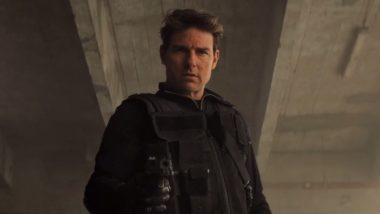 Mission: Impossible 7 - Tom Cruise Starrer's Set Temporarily Shut Down Following a Motorcycle Stunt Accident in England