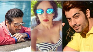 Naagin 5: Mohit Sehgal Joins Surbhi Chandna and Sharad Malhotra In Ekta Kapoor's Supernatural Show?