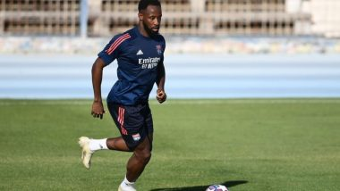 Manchester United Transfer News Latest Update: Red Devils Target Moussa Dembele Open to Move Away From Lyon