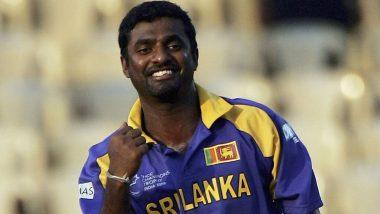 This Day That Year: Muttiah Muralitharan Made His ODI Debut for Sri Lanka