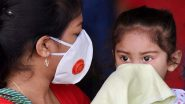 IIT-Kanpur Based Startup Espin Nanotech to Produce 70,000 N95 'Swasa' Face Masks Per Day Amid Rise in COVID-19 Cases in India
