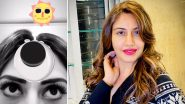 Naagin 5: Surbhi Chandna Starts Shooting For The Supernatural Show, Shares A Glamorous Glimpse From The Sets (Watch Video)