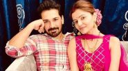 Nach Baliye 10: Rubina Dilaik Denies Being Approached for the Dance Reality Show Along With Husband Abhinav Shukla