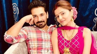 Nach Baliye 10: Rubina Dilaik Denies Being Approached for the Dance Reality Show