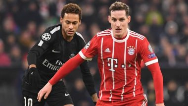 PSG vs Bayern Munich Head-to-Head Record: Ahead of Champions League 2019-20 Final, Here Are Match Results of Last Five PSG vs BAY Football Games
