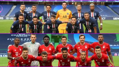 Football News Psg Vs Bayern Munich Highlights Champions League Final Latestly