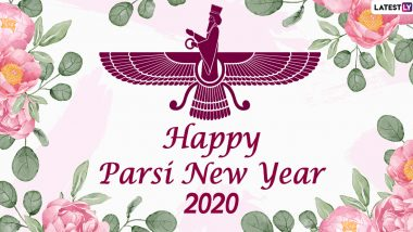 Nowruz or Parsi New Year 2020 Date And Significance: Know The Celebrations And Festivities Related to Navroz in India