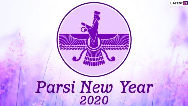 Parsi New Year 2020: Know The Difference Between Pateti And Nowruz, Send Traditional Wishes and Greetings and Learn More About the Festival