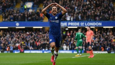Pedro Rodriguez Undergoes Shoulder Surgery Ahead of Chelsea Departure