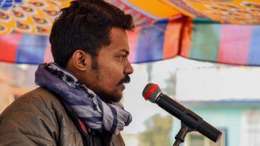 Prashant Kanojia, Freelance Journalist, Arrested by UP Police Over Social Media Post on Ram Mandir and President Ram Nath Kovind