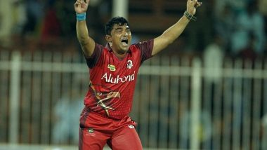 Pravin Tambe Becomes First Indian to Make CPL Debut, KKR CEO Venky Mysore and Others Congratulate the Veteran Leg-Spinner