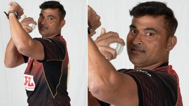 Pravin Tambe in KKR Camp for IPL 2020 in UAE, Confirms Venky Mysore