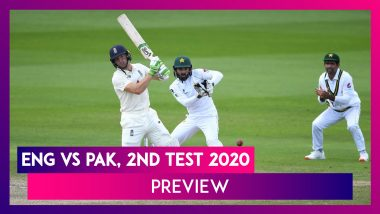 PAK vs ENG, 2nd Test 2020 Preview & Playing XIs: England Eye Series Win