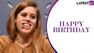 Princess Beatrice of York Birthday: Interesting Facts About Her Royal Highness as She Turns 32!