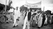 Quit India Movement 78th Anniversary: Interesting Facts About The Crucial Movement Against British in India