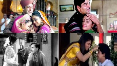 Raksha Bandhan 2020 Songs Playlist: List of Bollywood Movie Songs in Hindi That Perfectly Depict Brother-Sister Love and Sibling Bond